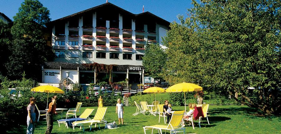 Hotel Tiefenbrunner, Kitzbühel, Austria - Exterior & garden.jpg